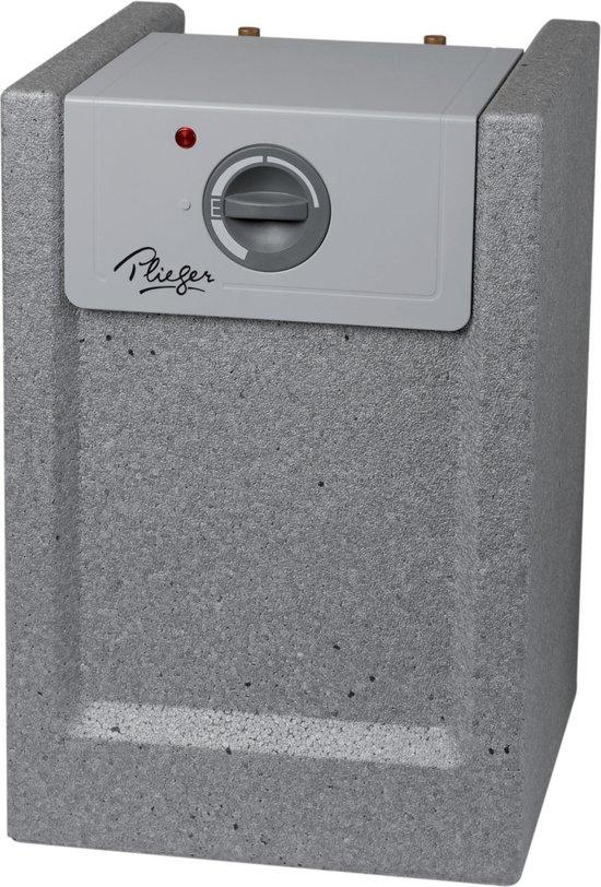 Plieger Keukenboiler - koperen ketel - 10 liter - 2000 Watt
