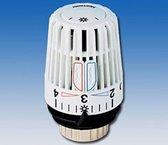 thermostaatknop radiator heimeier