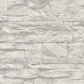 AS creation Behang Wood'n Stone 707024