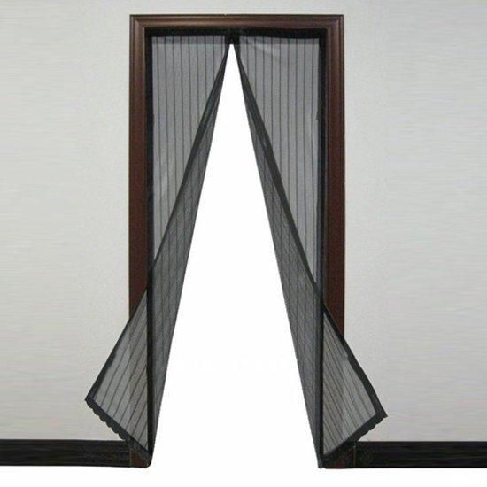 Artelier Innovations Deurhor - Zwart - Magnetisch