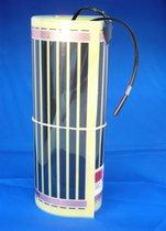 WebHeat Badkameraccessoire Spiegelverwarming zelfklevend 27 x 57 cm