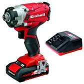 Einhell TE-CI 18 Li KIT 1,5 Accu Slagschroefmachine Power-X-Change