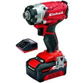 Einhell TE-CI 18 Li KIT 3,0 Accu Slagschroefmachine Power-X-Change