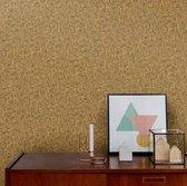 Dutch Wallcoverings Vliesbehang kurk - beige