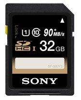 Sony SF32UY3 Experience SD kaart 32 GB