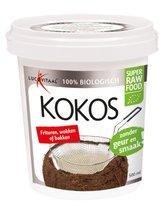 Lucovitaal SRF Kokosolie ontg - 500 ml - Voedingssupplement