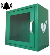 AED kast - Groen