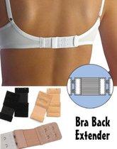 Save a Bra BH verlengstuk - set van 3 stuks - ideaal voor tijdens de zwangerschap!