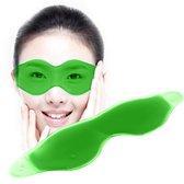 Gel Oog Masker | Oogmasker Met Verkoelende Gel | Eye Gel Mask | Vermoeide ogen | Wallen verwijderaar