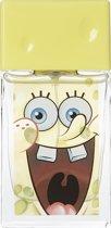 Spongebob Kinderparfum 50 ML Eau de Toilette – 12x7x2cm | Geurtje voor Kinderen | Luchtje voor Jongens