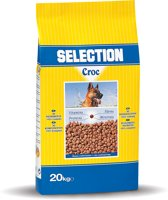 Royal Canin Selection Croc - Hondenvoer - 20 kg