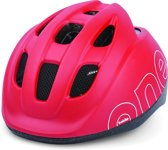 Bobike ONE - Kinderhelm - Maat XS (46-52 cm) - Strawberry Red
