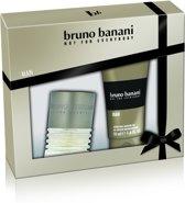 Bruno Banani Man Eau de Toilette 30 ml + Douchegel 50 ml