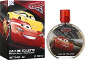 Cars 3 - Eau de toilette 100ml