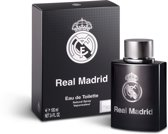Real Madrid - Black - Eau de toilette 100ml