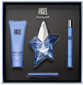 Parfumset voor Dames Angel Thierry Mugler (3 pcs)