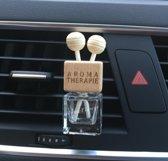 Autoparfum flesje- Leeg- refill- hergebruikbaar