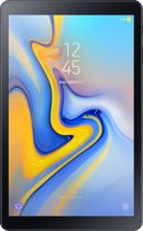 Samsung Galaxy Tab A (2018) - WiFi - 10.5 inch - Zwart