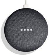 Google Home Mini - Smart Speaker / Zwart / Nederlandstalig