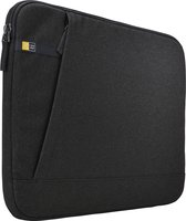 Top 10 Top 10 beste Laptophoezen (2020): Case Logic Huxton - Laptop Sleeve - 15.6 inch / Zwart