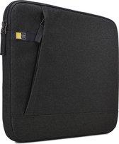 Top 10 Top 10 beste Laptophoezen (2020): Case Logic Huxton - Laptop Sleeve - 13.3 inch / Zwart