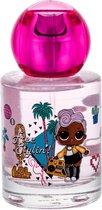 Top 10 Top 10 beste kinder parfum (2021): FRAGRANCES FOR CHILDREN - L.O.L Surprise Eau De Toilette 30ML