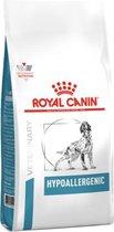 Top 10 Top 10 beste puppybrokken (2021): Royal Canin Hypoallergenic - Hondenvoer - 14 kg