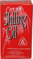 Top 10 Top 10 beste massage olie (2021): Shiling Oil - 28 ml - massage oil