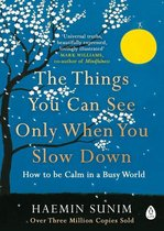 Top 10 Top 10 beste filosofie boeken (2021): The Things You Can See Only When You Slow Down