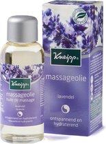 Top 10 Top 10 beste massage olie (2021): Kneipp Lavendel massageolie - 100 ml - Massageolie