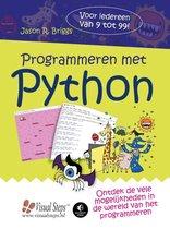 Top 10 Top 10 beste boeken over programmeren (2021): Programmeren met Python