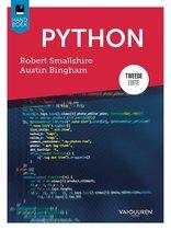 Top 10 Top 10 beste boeken over programmeren (2021): Handboek  -   Handboek Python