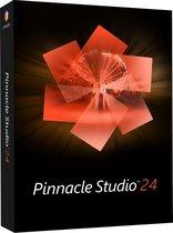Top 10 Top 10 beste bewerkingssoftware (2021): Pinnacle Studio 24 Standard - Nederlands/ Engels / Frans - Windows download