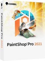Top 10 Top 10 beste bewerkingssoftware (2021): Corel PaintShop Pro 2021 - Nederlands/ Engels / Frans - Windows download