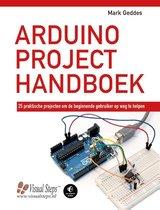 Top 10 Top 10 beste boeken over programmeren (2021): Arduino project handboek