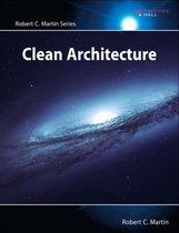 Top 10 Top 10 beste boeken over programmeren (2021): Clean Architecture