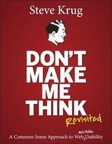 Top 10 Top 10 beste boeken over programmeren (2021): Don't Make Me Think, Revisited