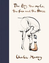 Top 10 Top 10 beste filosofie boeken (2021): The Boy, The Mole, The Fox and The Horse