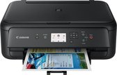 Top 10 Top 10 beste all-in-one printers (2021): Canon PIXMA TS5150 - All-in-One Printer - Zwart