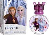 Top 10 Top 10 beste kinder parfum (2021): FRAGRANCES FOR CHILDREN - Frozen II - Eau De Toilette - 30mlML