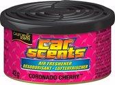 Top 10 Top 10 beste auto parfum (2021): California Scents Luchtverfrisser Blik Coronado Cherry 42 Gram