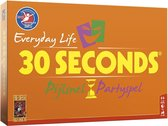 Top 10 Top 10 beste Partyspellen (2021): 30 Seconds Everyday Life - Bordspel