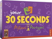 Top 10 Top 10 beste Partyspellen (2021): 30 Seconds Junior - Bordspel