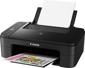 Top 10 Top 10 beste all-in-one printers (2021): Canon PIXMA TS3150 - All-in-One Printer / Zwart