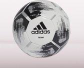 Top 10 Top 10 beste voetballen (2021): adidas Voetbal Kinderen en Volwassenen - Wit/Zwart