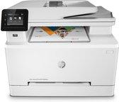 Top 10 Top 10 beste laserprinters (2021): HP Color LaserJet Pro MFP M283fdw - All-in-One Kleurenlaserprinter