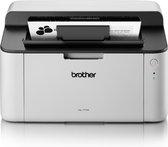 Top 10 Top 10 beste laserprinters (2021): Brother HL-1110 - Laserprinter