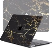 Top 10 Top 10 beste laptopcovers en cases (2021): Lunso - cover hoes - MacBook Pro 13 inch (2020) - Marble Nova