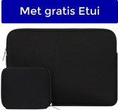 Top 10 Top 10 beste laptophoezen (2021): Laptop Sleeve 14 inch (Laptophoes) zwart van ZEDAR®