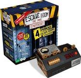 Top 10 Top 10 beste breinbreker spellen (2021): Escape Room The Game Basisspel - Bordspel